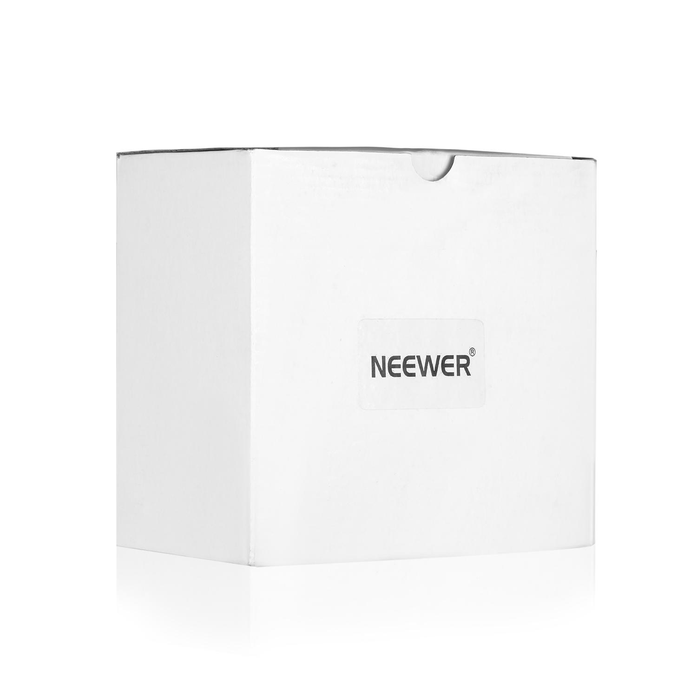 Neewer Barn Door Honeycomb Grid Gel Set Large For: Neewer Photolux Barn Door And Honeycomb Grid & Gel Set F