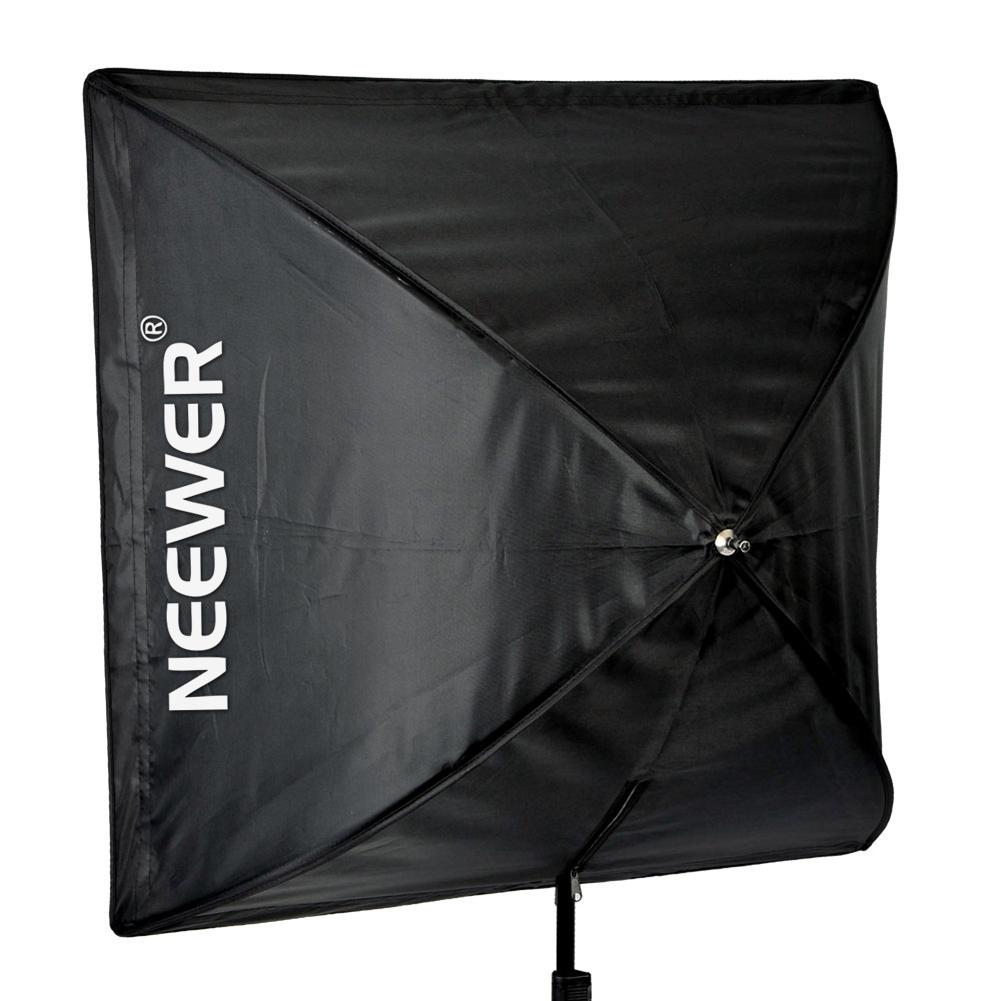 Umbrella Like A Softbox: Neewer Portable 70x 70cm Umbrella Softbox Soft Box
