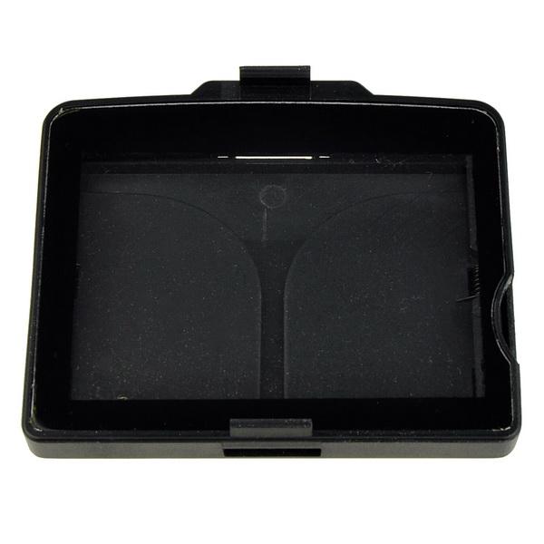 Camera Screen Hood : Camera lcd hood screen protector and sun shade shield