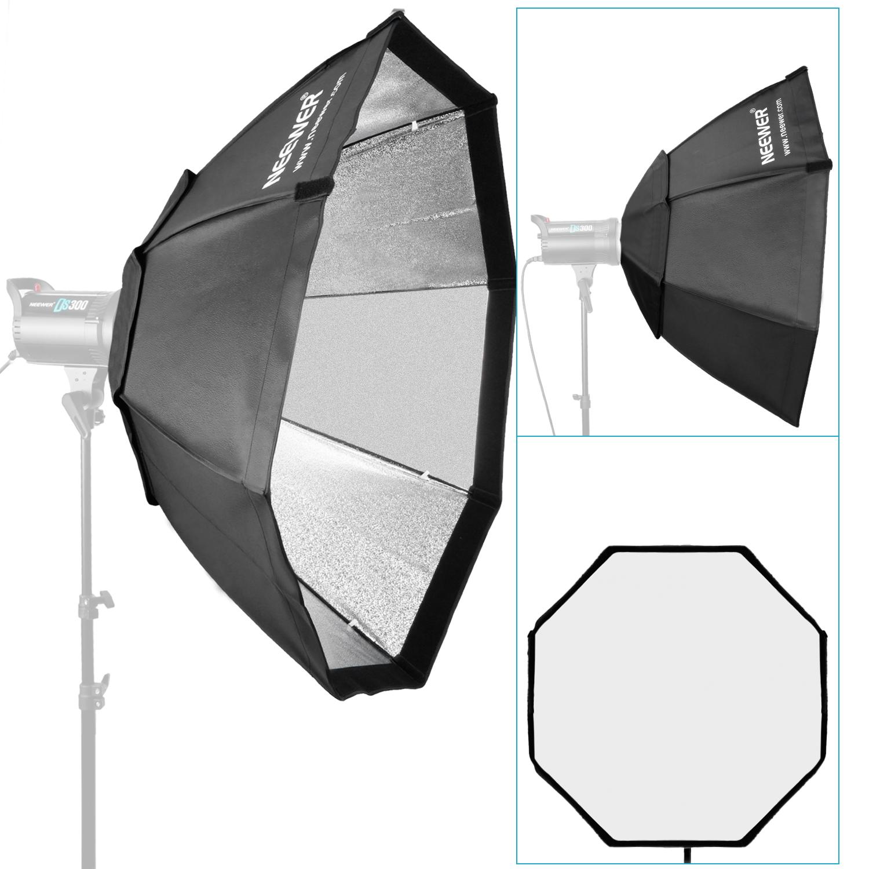 Fotodiox 8-inch octagon softbox 32