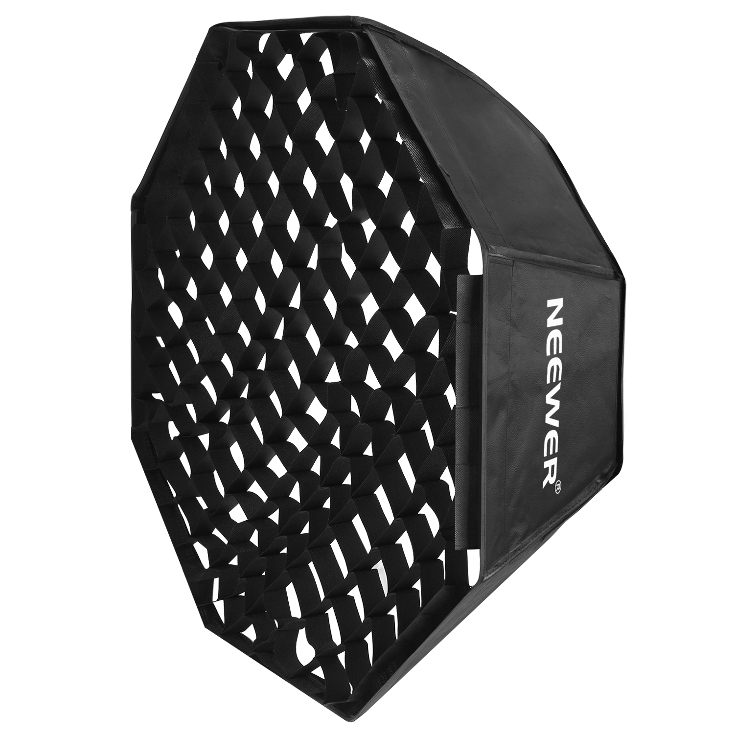 Neewer Portable Octagon Softbox With Grid Bowens Mount