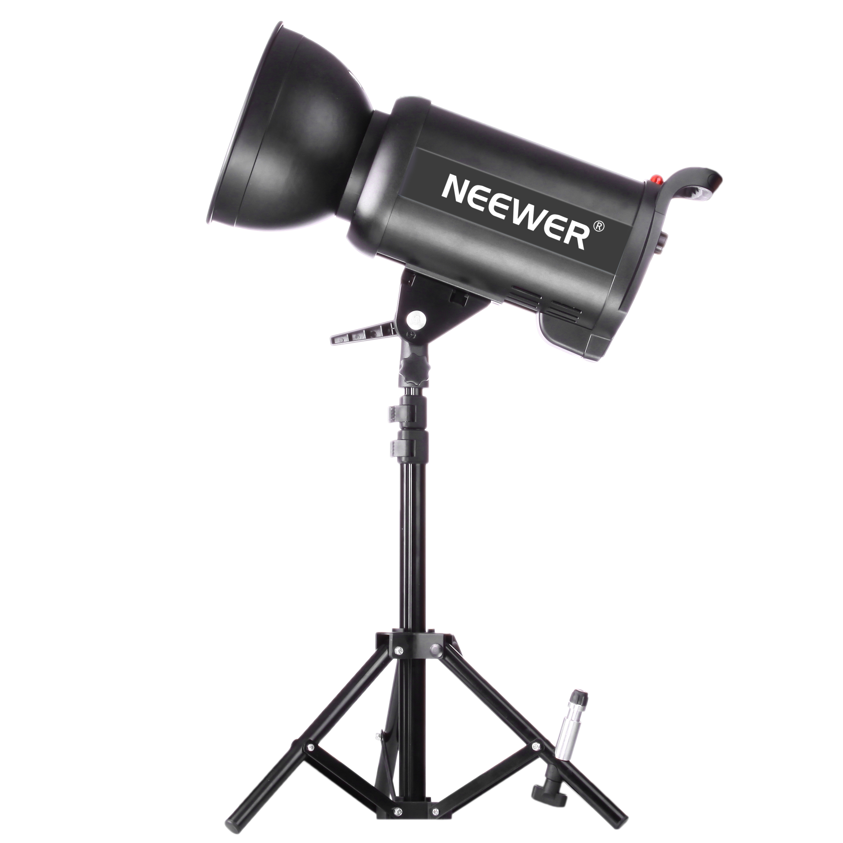 Light Stand Ebay: Neewer 102cm Collapsible 2-Studs Blacklight Mini Light