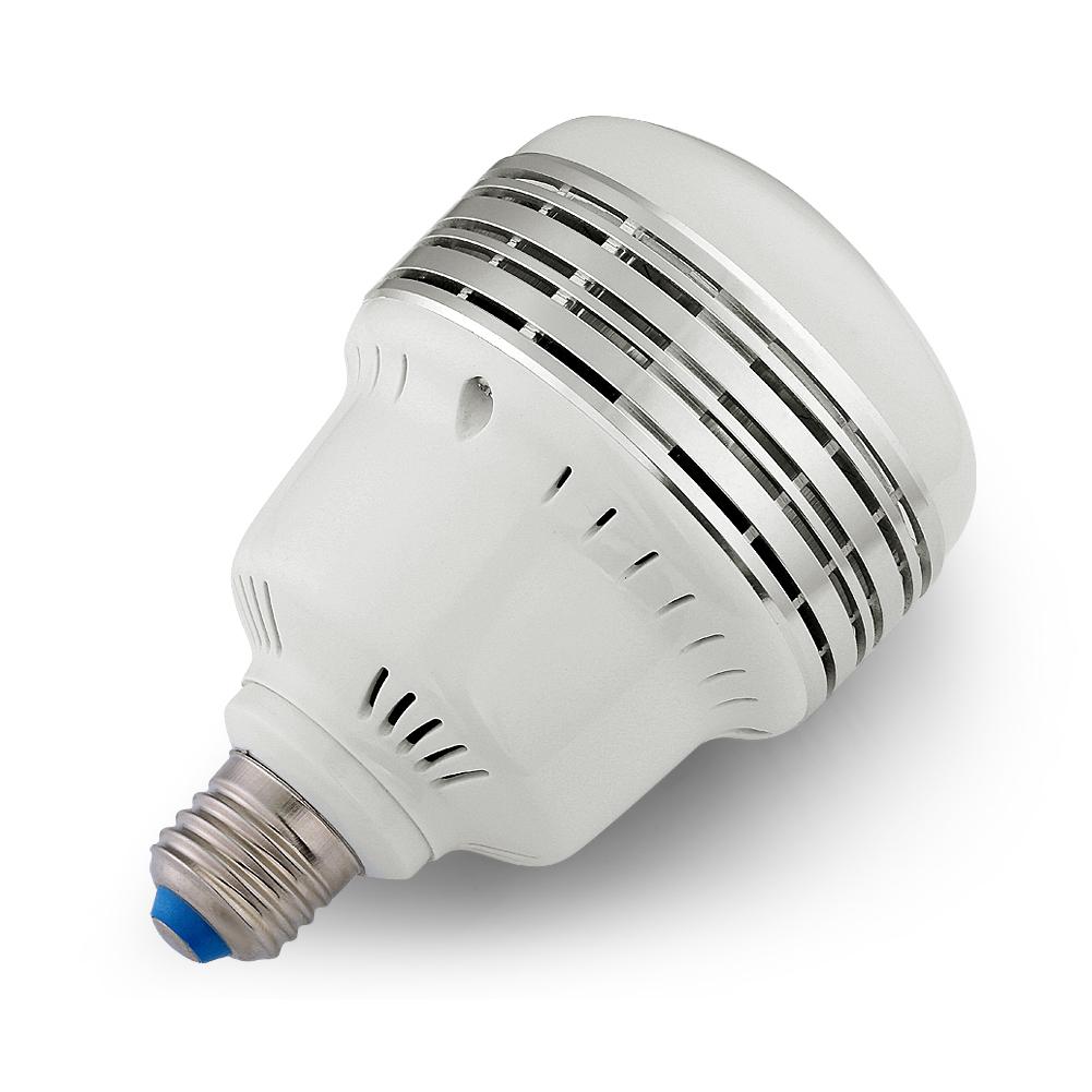 Neewer 2 Pack 25w 5500k Led Daylight Balanced Bulb Lamp For Video Lighting Ebay