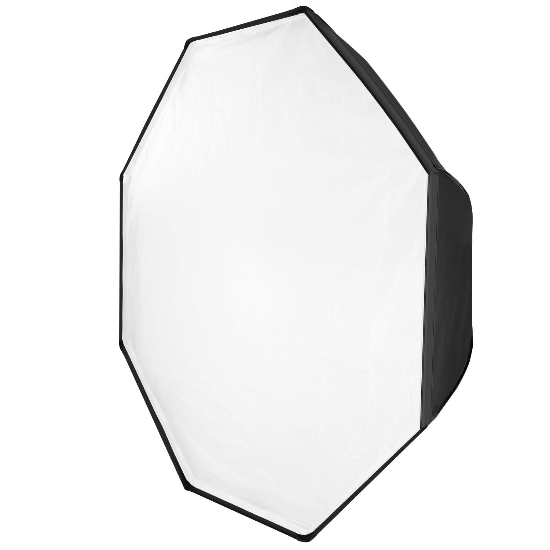 "Octagon Umbrella Speedlite Softbox: Neewer 31""/80cm Octagon Umbrella Type Speedlite Softbox"