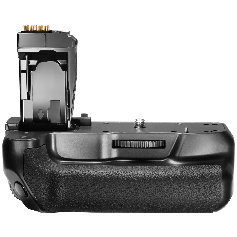 04cf5630d1 ... 760D Batteria Impugnatura per LP-E17 per Canon EOS 750D/T6i, 760D/