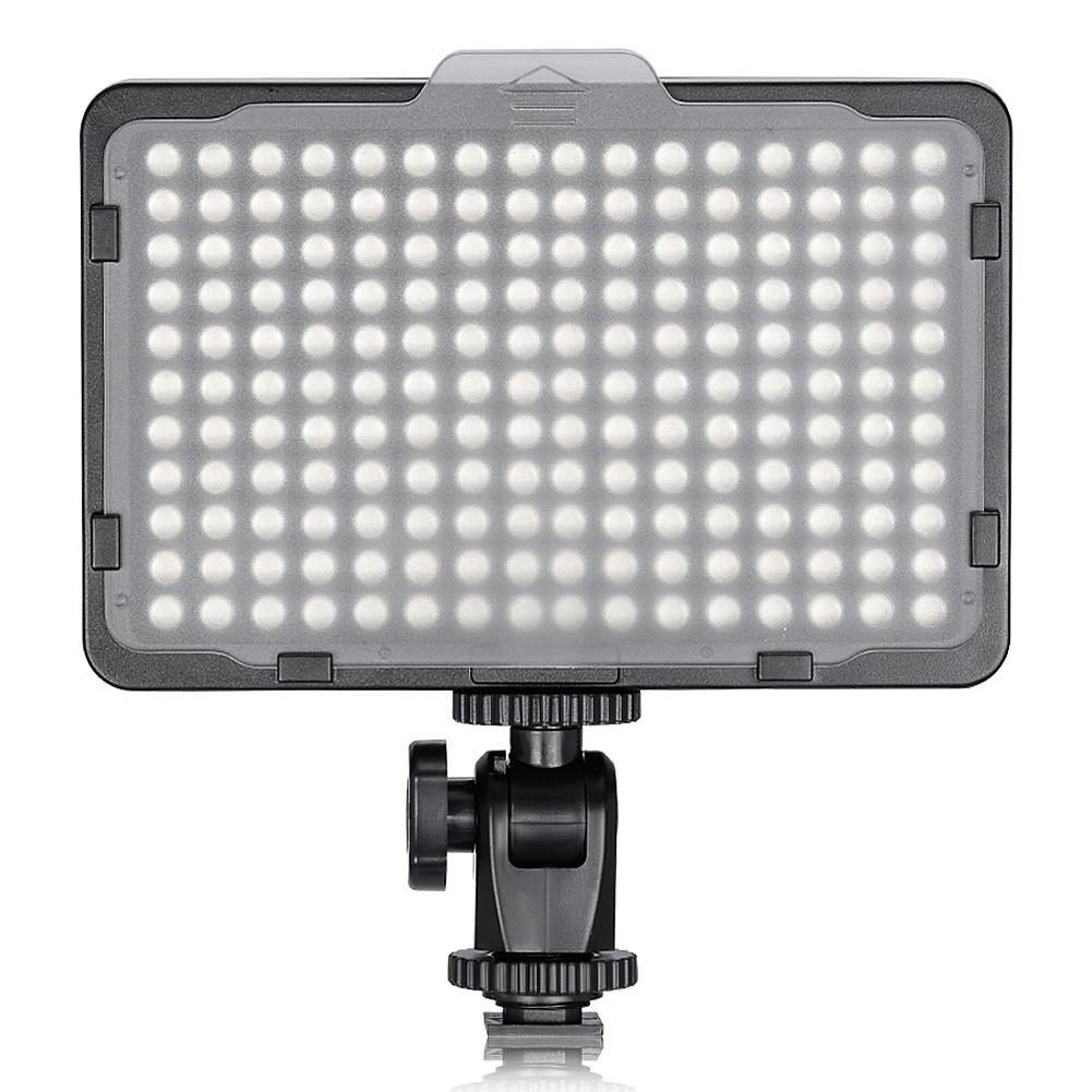 Neewer Bestlight PT-176S On Camera LED Video Light For