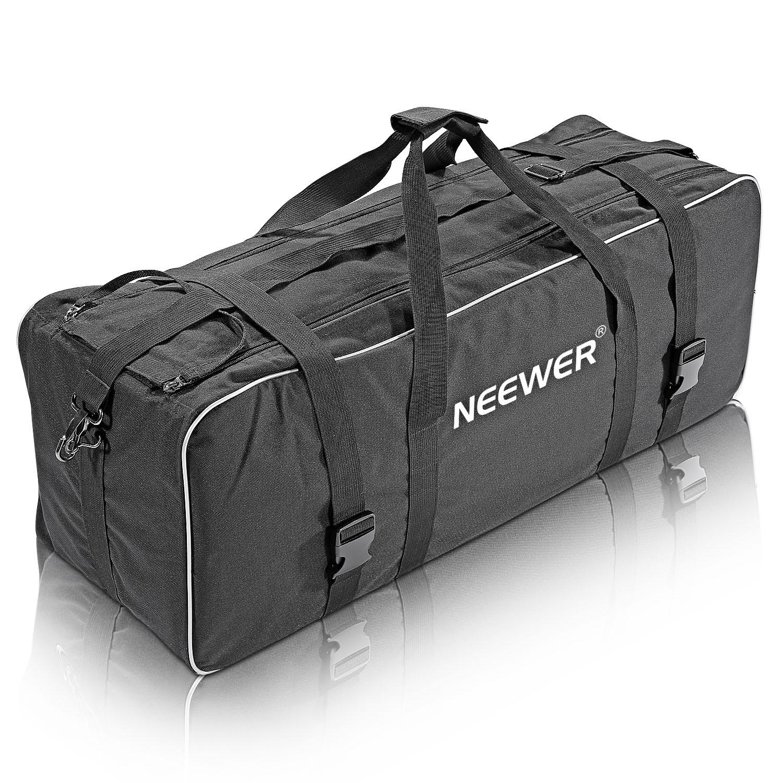 """Studio Lighting Carry Case: Neewer 3000W 5500K 20""""x28""""/50x70cm 5 Socket Studio"""