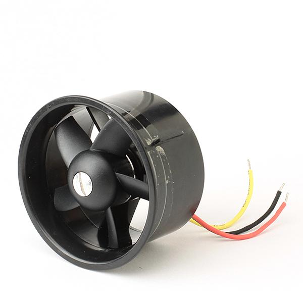 Aeo 4300kv 64mm Brushless Motor Rc Ducted Fan Edf Om130 Ebay