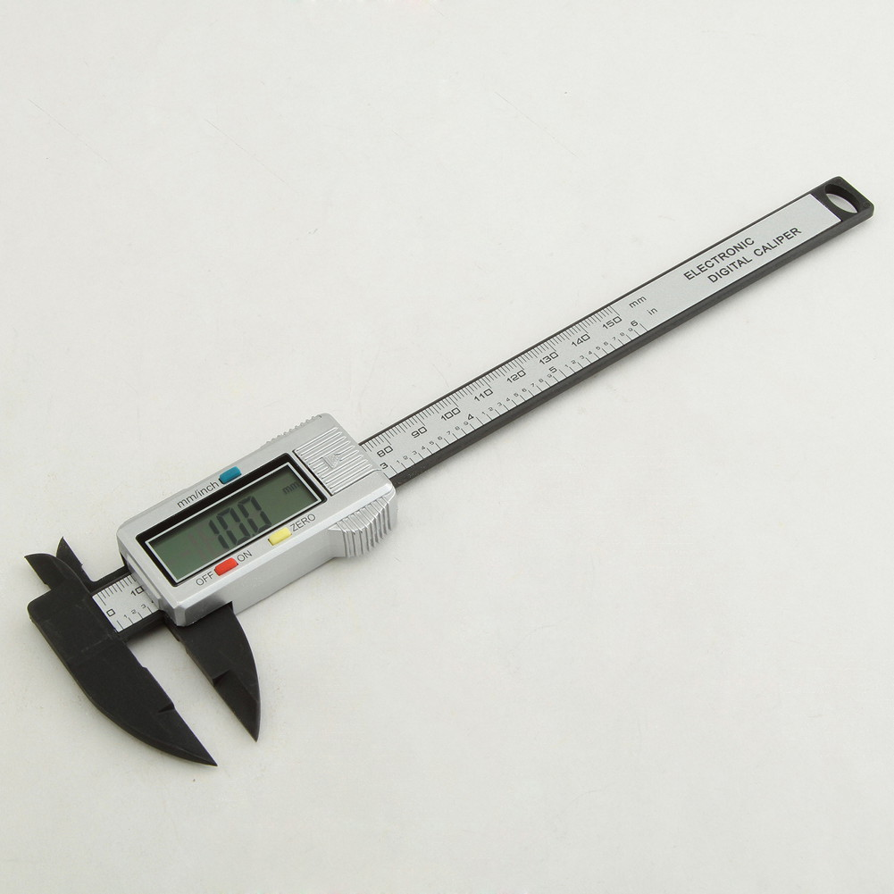 the uncertainties of using a ruler and caliper essay How do you calculate the uncertainty of a ruler consider a measurement using a vernier caliper you can often reduce some of your uncertainties by making.