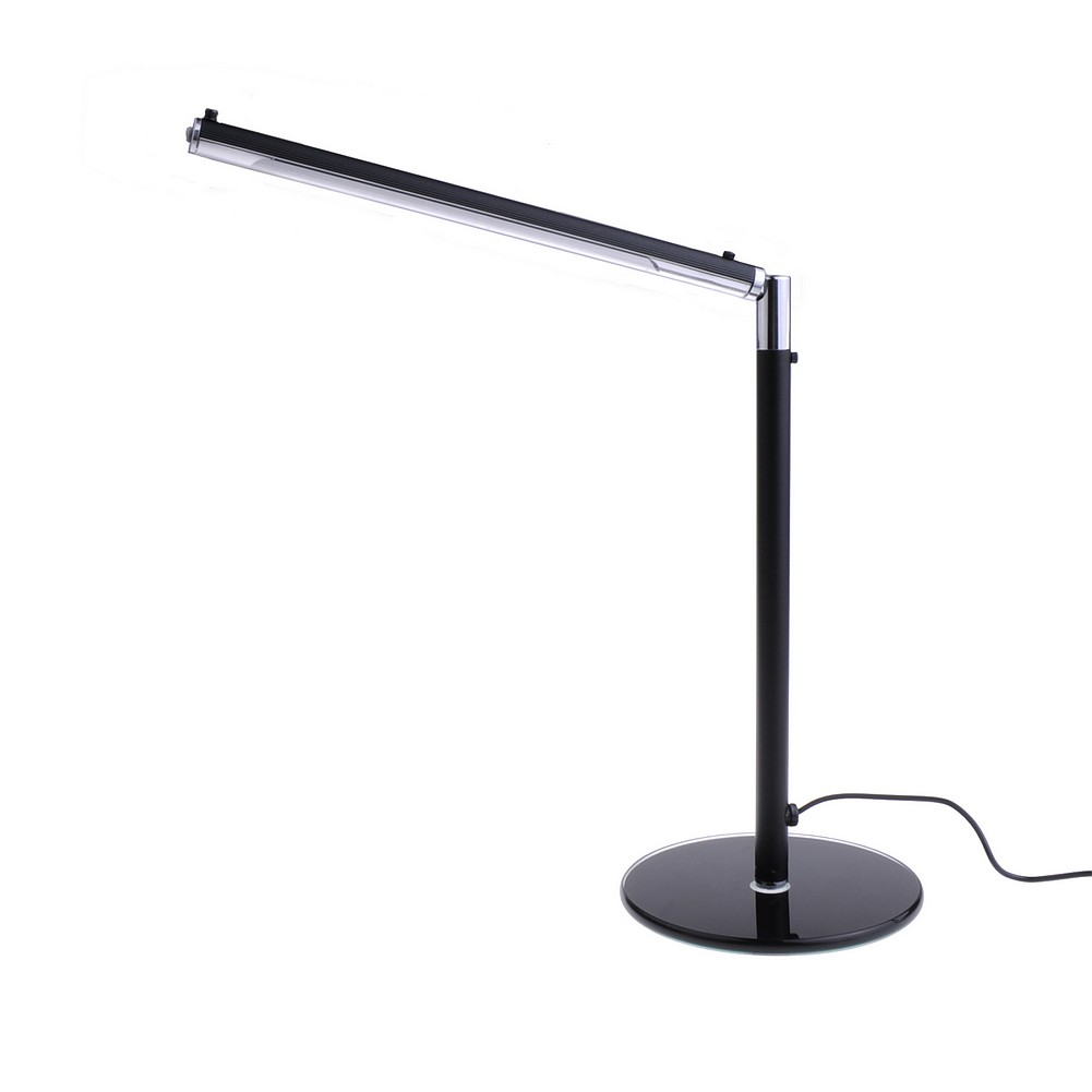 adjustable simple desk lamp table for home office workplace etc ebay