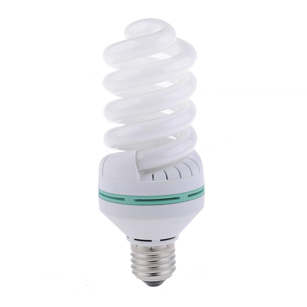 Neewer Cfl Daylight Balanced Bulb With 5500k 36watt E27 For Photography Video Ebay