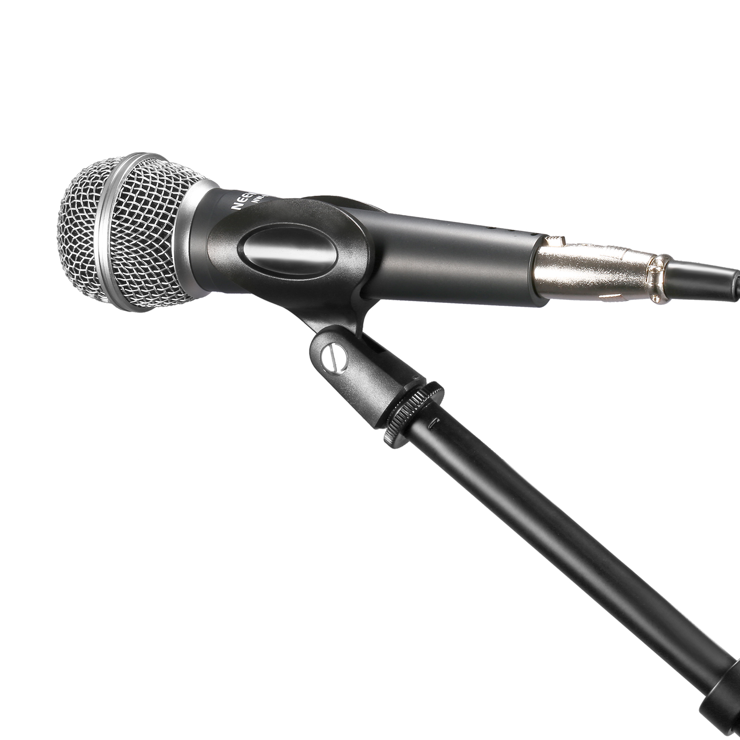 neewer nw 881 dynamic vocal recording microphone cardioid mic kit with case ebay. Black Bedroom Furniture Sets. Home Design Ideas