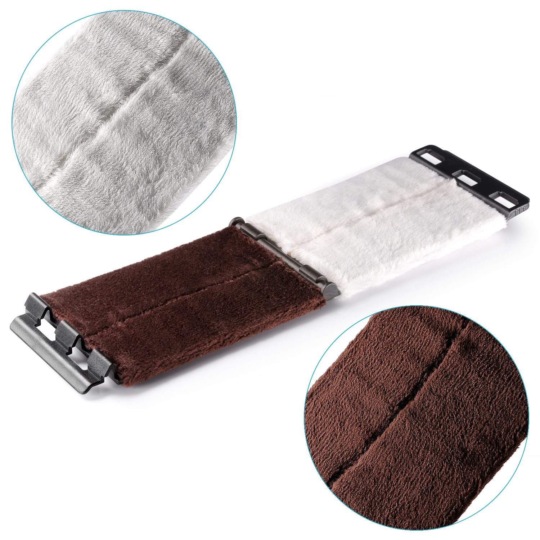 neewer microfiber cleaning cloth string cleaner for guitar bass ukulele ebay. Black Bedroom Furniture Sets. Home Design Ideas
