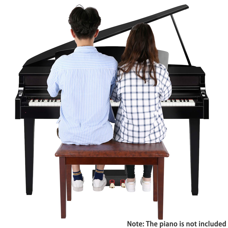 neewer 49 5 centim tres hauteur r glable tabouret de piano. Black Bedroom Furniture Sets. Home Design Ideas