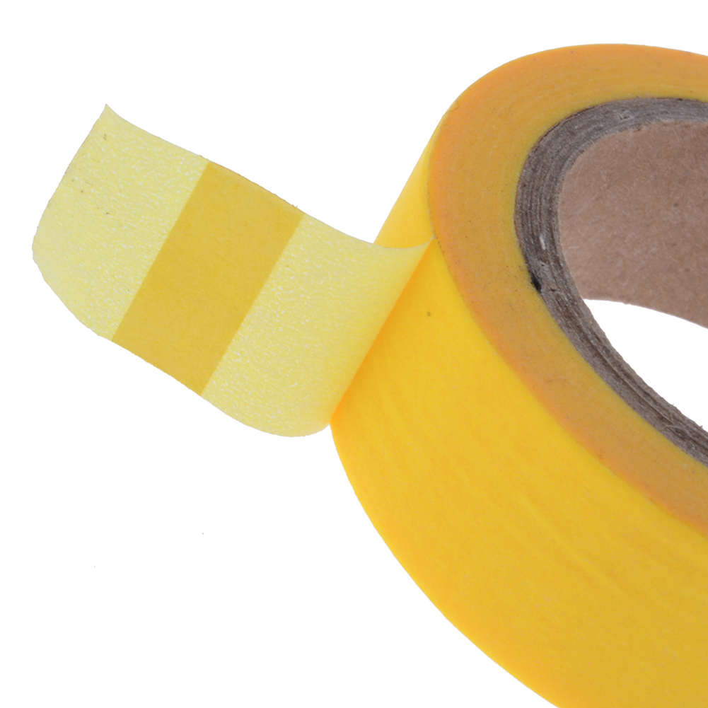 Neewer Colored Masking Paper Tape / Gaffer Tape: 0.6 in. x ...