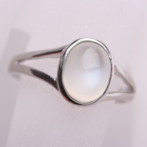 ... Bella Natural Moonstone Ring Isabella Swan Cullen Vampire Girl Ring