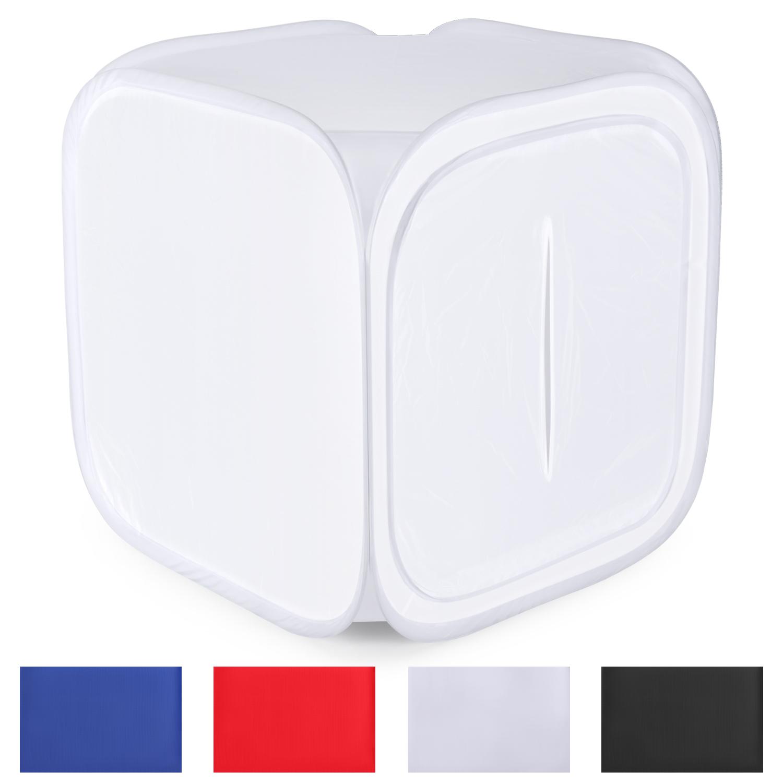 Neewer Photo Studio Light Tent Diffusion Soft Box Shooting Cube 30cm