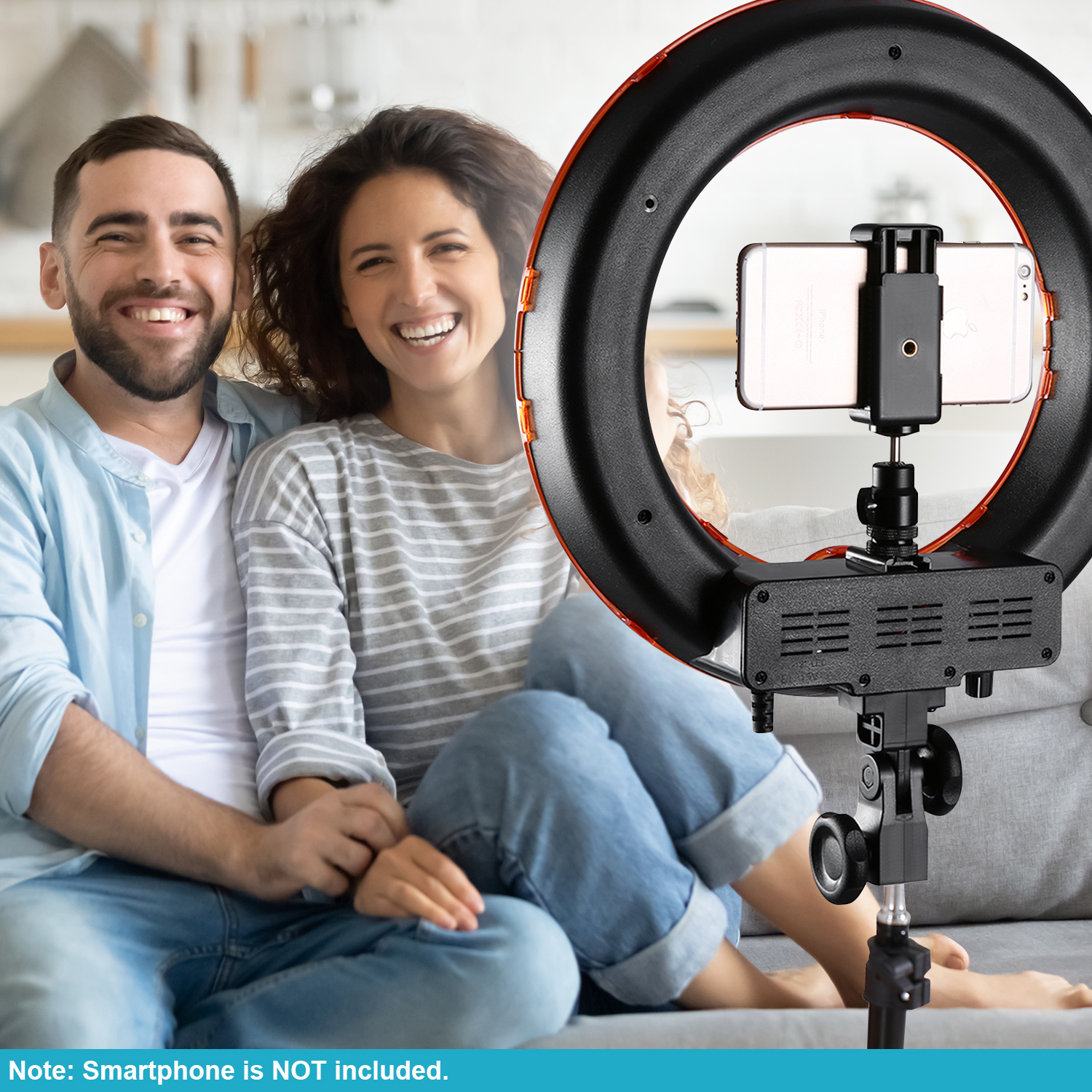 Old Camera On Ebay Smart Led Light Bulbs Leak Wifi Passwords Tv Full Hd 22 Samsung Tv 55 Inch Best Buy: Neewer 14-inch 36W 5500K LED Dimmable Ring Video Light Kit