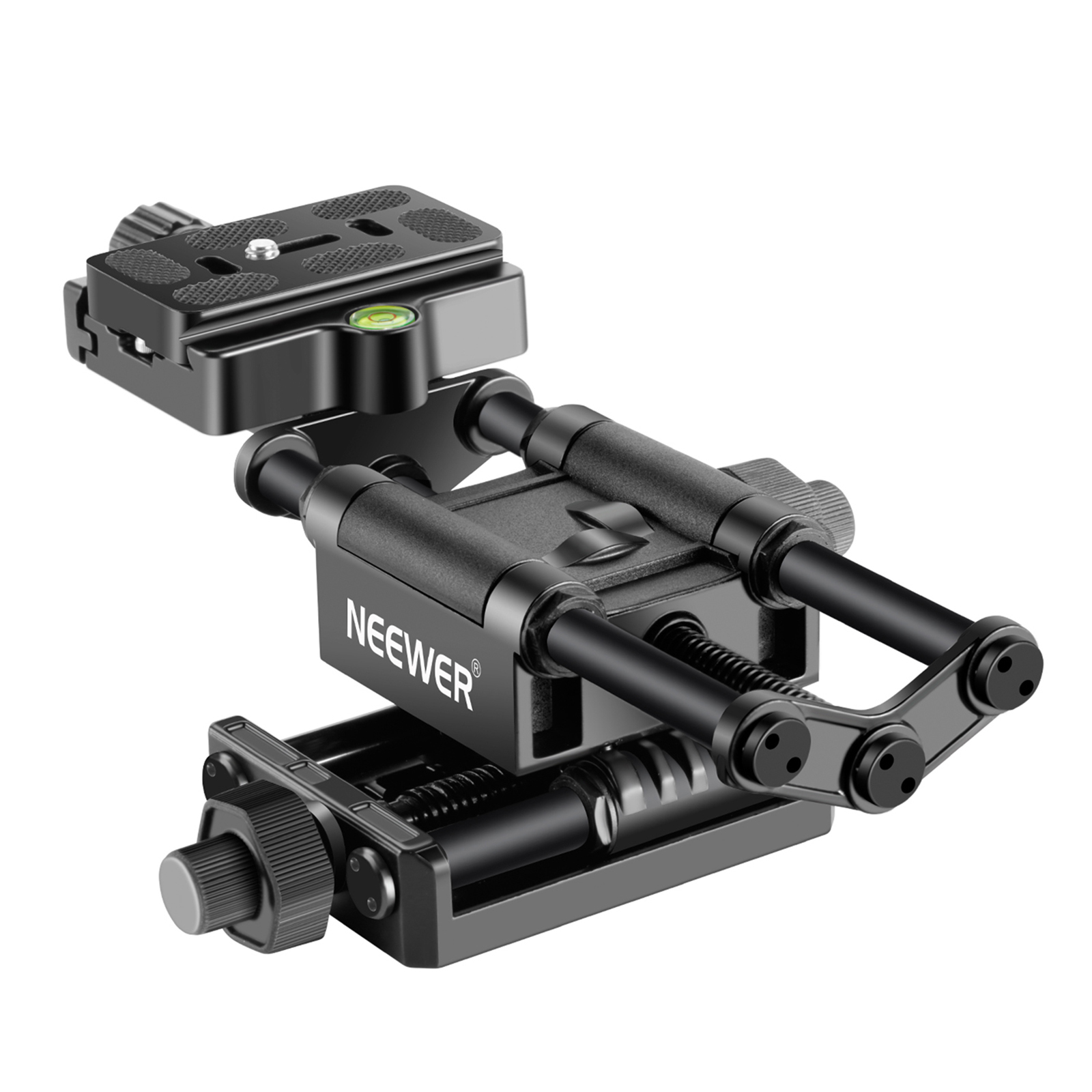 Really Right Stuff Premium Dual Axis Macro B150-B-ULT PKG B&H |Macro Focusing Rail
